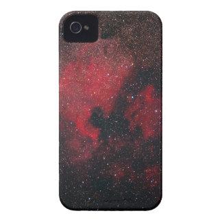 北アメリカの星雲およびペリカンの星雲2 Case-Mate iPhone 4 ケース