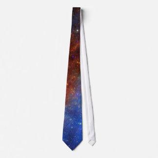 北アメリカの星雲大陸NASA オリジナルネクタイ