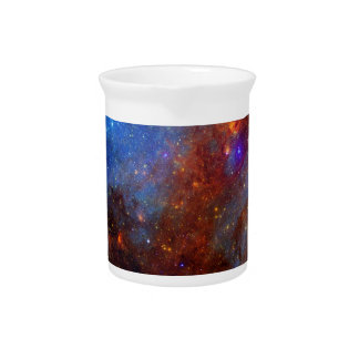 北アメリカの星雲大陸NASA ピッチャー
