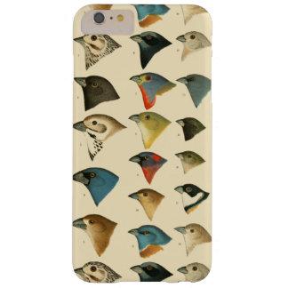 北アメリカの鳥 BARELY THERE iPhone 6 PLUS ケース