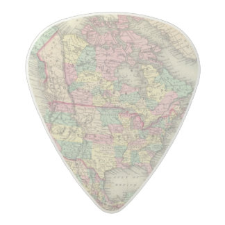 北アメリカ27 アセタール ギターピック