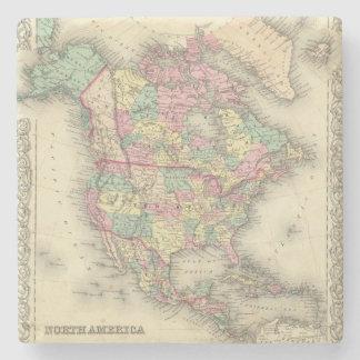 北アメリカ27 ストーンコースター