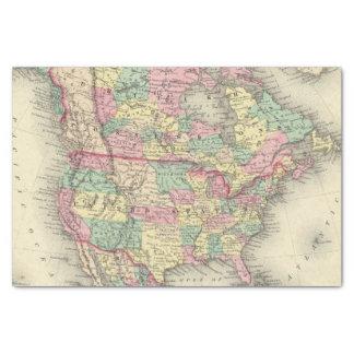 北アメリカ27 薄葉紙