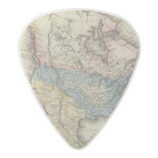 北アメリカ29 2 アセタール ギターピック