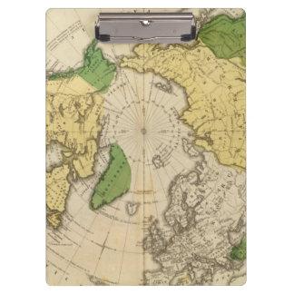 北アメリカ、アジア クリップボード