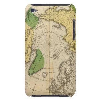 北アメリカ、アジア Case-Mate iPod TOUCH ケース