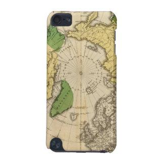 北アメリカ、アジア iPod TOUCH 5G ケース