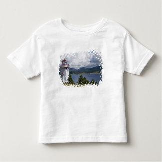 北アメリカ、カナダ、ニューファウンドランドおよび2 トドラーTシャツ