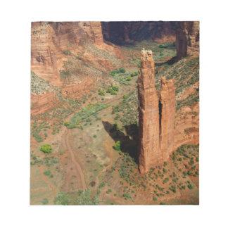 北アメリカ、米国、アリゾナ、ナバホー人インディアン7 ノートパッド