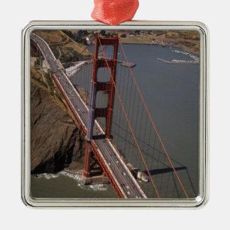 北アメリカ、米国、カリフォルニア、サンフランシスコ、 メタルオーナメント