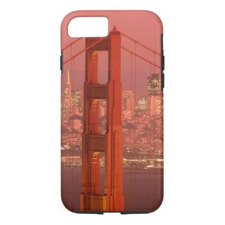 北アメリカ、米国、カリフォルニア、サンフランシスコ。 iPhone 8/7ケース