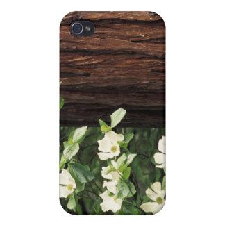 北アメリカ、米国、カリフォルニア、ヨセミテ3 iPhone 4/4S カバー