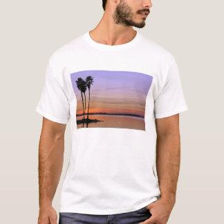 北アメリカ、米国、フロリダ、Mt. Doraのトリオ Tシャツ