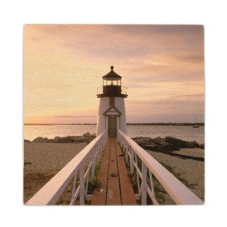 北アメリカ、米国、マサチューセッツ、Nantucket 4 ウッドコースター
