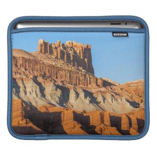 北アメリカ、米国、ユタ、Torreyの国会議事堂礁3 iPadスリーブ