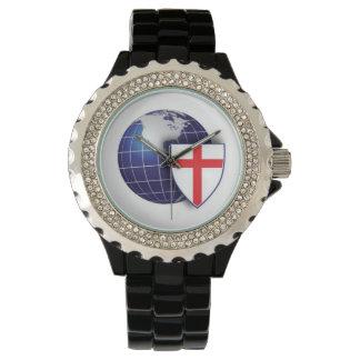 北アメリカ、ACiNAの英国国教会 腕時計
