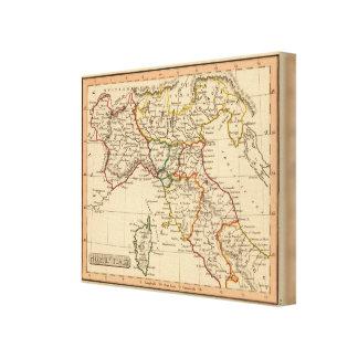 北イタリア4 キャンバスプリント