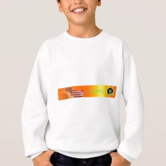 北カリフォルニア平和役人連合 スウェットシャツ