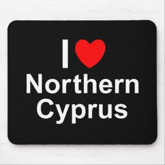 北キプロス マウスパッド
