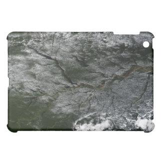 北ブラジル2のアマゾン川 iPad MINIケース
