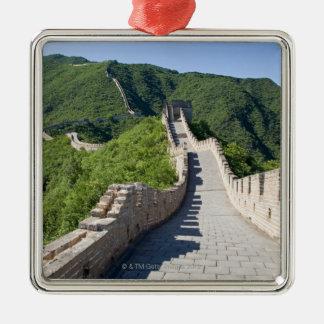 北京の中国の万里の長城 メタルオーナメント