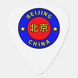 北京の中国 フェンダーピック
