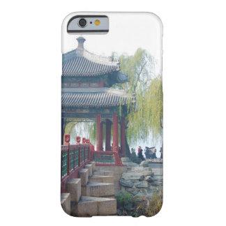 北京の庭橋 BARELY THERE iPhone 6 ケース