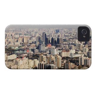 北京の高い都市景観 Case-Mate iPhone 4 ケース