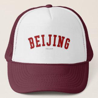 北京 キャップ