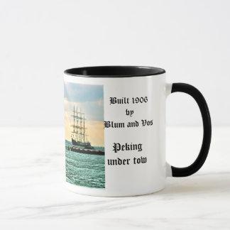 北京- Arethusa マグカップ