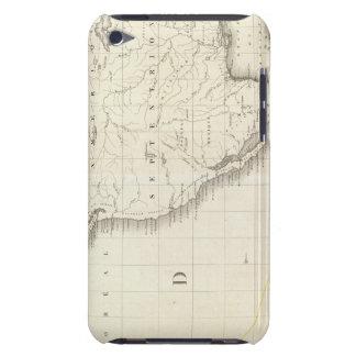 北太平洋 Case-Mate iPod TOUCH ケース