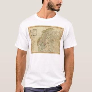 北州スカンジナビア Tシャツ
