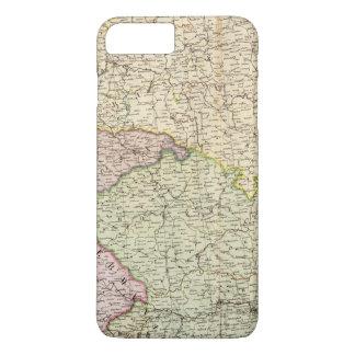 北東フランス iPhone 8 PLUS/7 PLUSケース