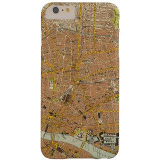 北東ロンドン BARELY THERE iPhone 6 PLUS ケース
