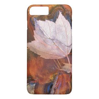北東米国水溜の紅葉との iPhone 8 PLUS/7 PLUSケース
