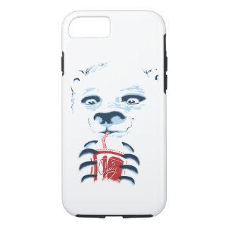 北極の氷ったiPhone 7の場合 iPhone 8/7ケース
