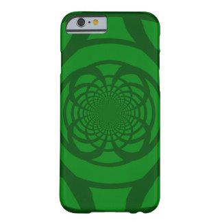 北極の逆転 BARELY THERE iPhone 6 ケース