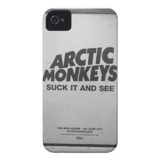 北極はiphone 4ケースをまねます Case-Mate iPhone 4 ケース