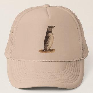 北極ツノメドリ(arcticusモルモン教徒) キャップ