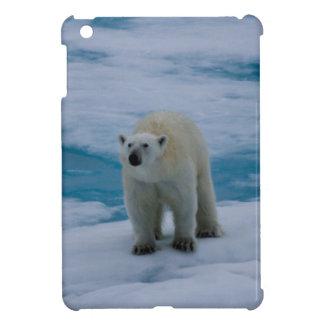 北極パック氷に関係して下さい iPad MINI カバー