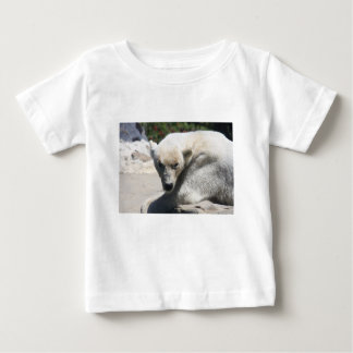 北極ビール ベビーTシャツ