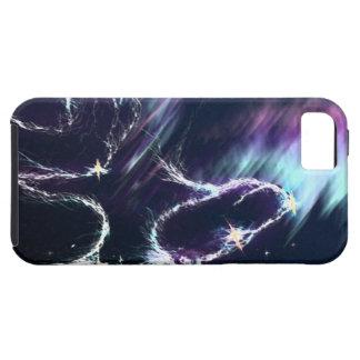 北極夜空 iPhone SE/5/5s ケース