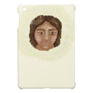 北極女の子 iPad MINIケース