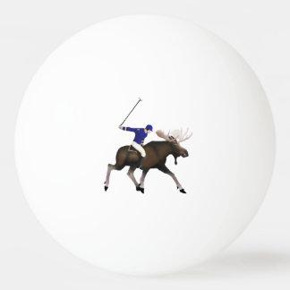 北極星のポロクラブ 卓球ボール