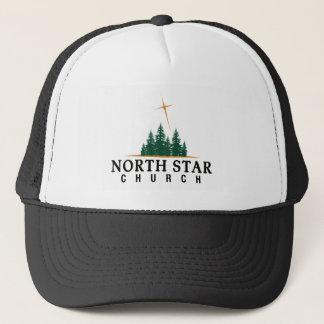 北極星の服装 キャップ