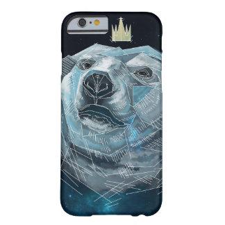 北極王 BARELY THERE iPhone 6 ケース