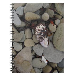 北極石 ノートブック
