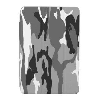 北極迷彩柄 iPad MINIカバー