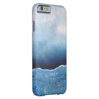 北極送風iPhone 6/6sの場合 Barely There iPhone 6 ケース