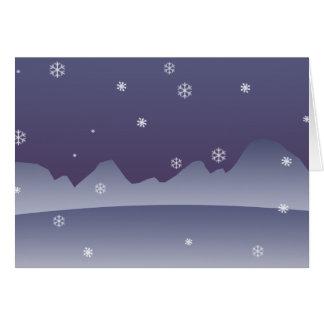 北極 カード
